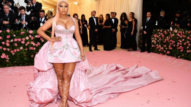 Nicki Minaj's fans expressed shock at the retirement news