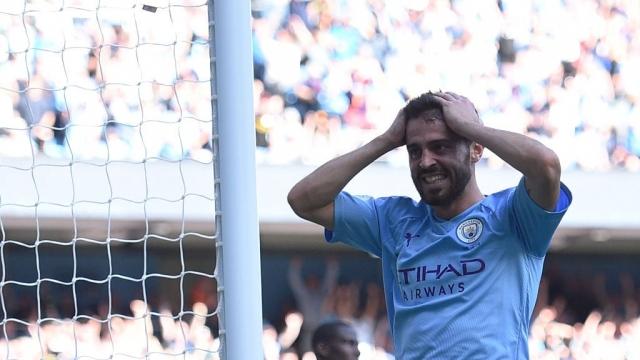 The Football Association has been urged to punish a 'discriminatory' social media post by Manchester City midfielder Bernardo Silva
