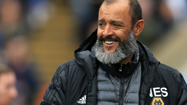 Nuno believes the fans' support is vital as he tries to repeat last season's seventh-placed finish