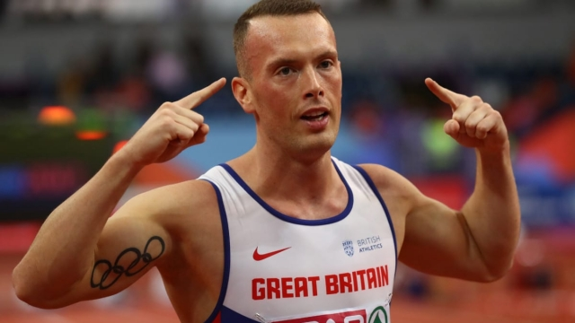 'We need to do a better job of creating stars within our own country', says Richard Kilty