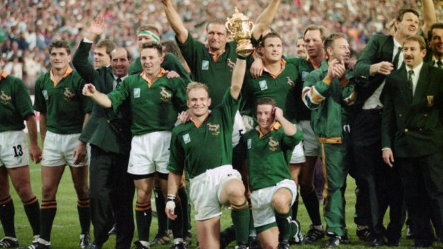 Rugby World Cup Winners The Full List Of All Previous Champions And Tournament History