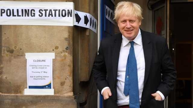 Speculation is mounting that Boris Johnson will call a snap election over the no-deal Brexit
