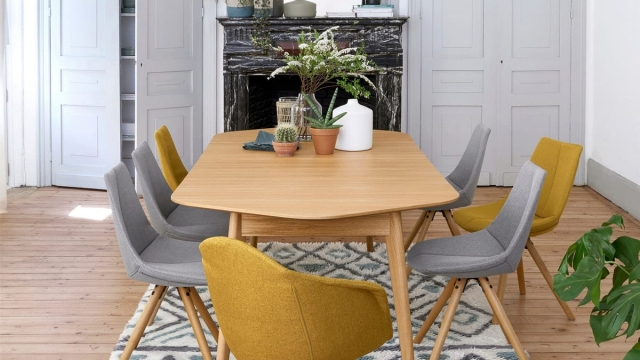 10 Best Extending Dining Tables From John Lewis To Marks And Spencer