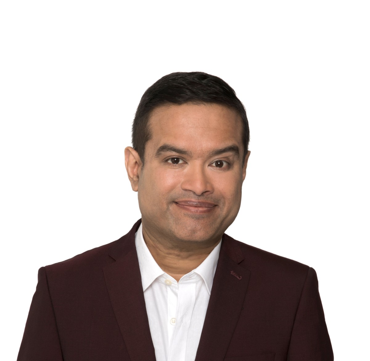 The Chase Star Paul Sinha I Think I Had A Breakdown After Parkinson S Diagnosis