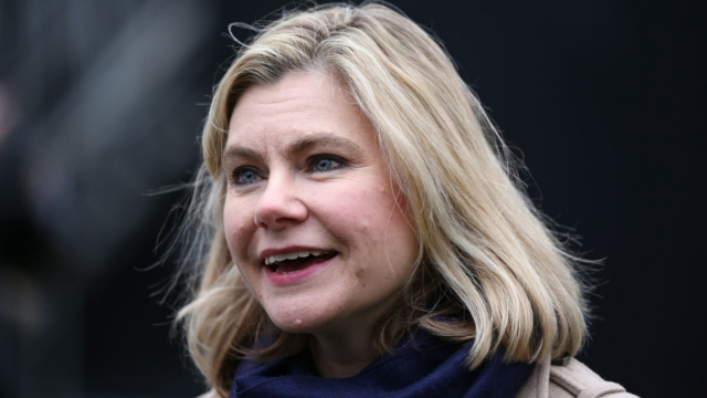 Justine Greening, a former education secretary and pro-second referendum Conservative MP (Photo: Yui Mok/PA Wire)