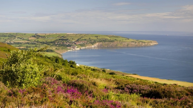 Robin Hood's Bay (Photo: Gill Sunley)