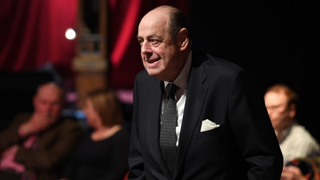 Sir Nicholas took aim at Mr Rees-Mogg and said he is 'serious danger of believing his own schtick' (Photo: Leon Neal/Getty Images)