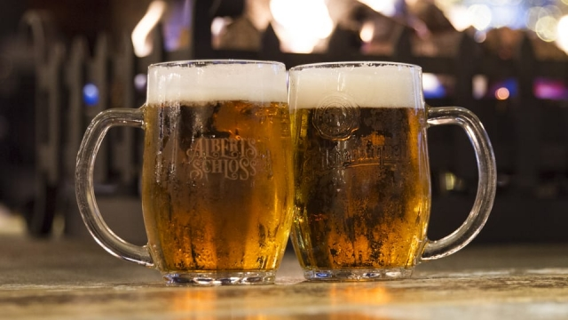 British drinkers could enjoy cheaper beer after Brexit if the Government overhauls the way it taxes alcohol (Photo: Pixabay)