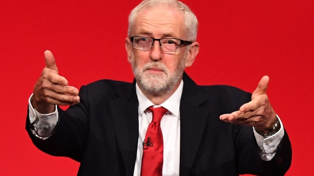 Jeremy Corbyn will announce that a Labour government would get rid of Universal Credit