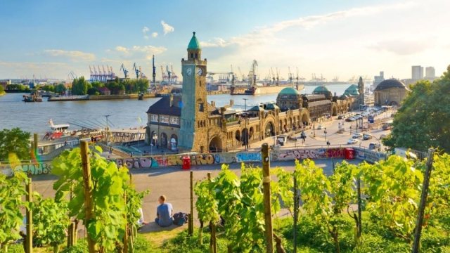 Hamburg has been Germany's scuffed northern soul – in contrast to gilded Munich – since The Beatles were playing dive bars on the noisy Reeperbahn