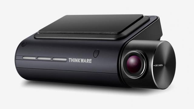 Thinkware Q00 Pro dash cam