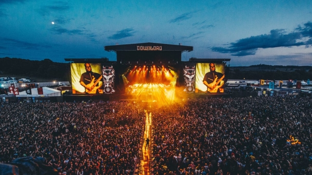 Download 2020 Festival Tickets Line Up Headliners And Rumours For Next Year S Donington Park Event