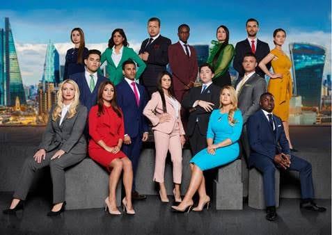 The Apprentice cast 2019
