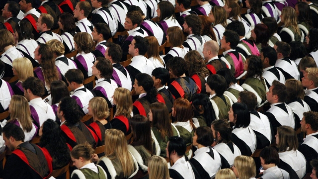 In 2016-17 nine universities in the elite Russell Group took at least 30 per cent of their intake from private schools