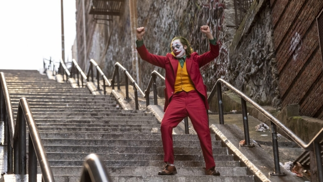 Article thumbnail: Phenomenal: Joaquin Phoenix in Joker