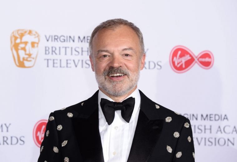 Graham Norton is a fan favourite for the BBC [Image: Getty]