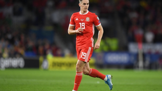 Tom Lawrence is due to appear at magistrates' court next Tuesday