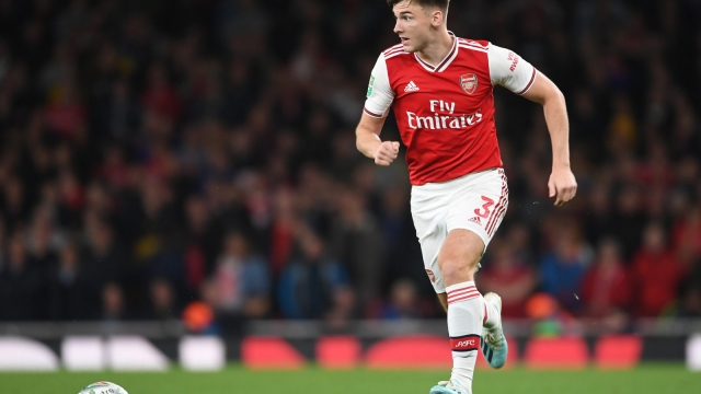 Kieran Tierney is one of several players who could use the visit of Standard Liege to get up to speed
