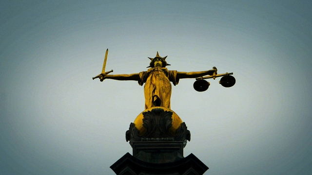 Scotland currently has a third verdict of 'not proven' open to a jury (Photo: Getty)