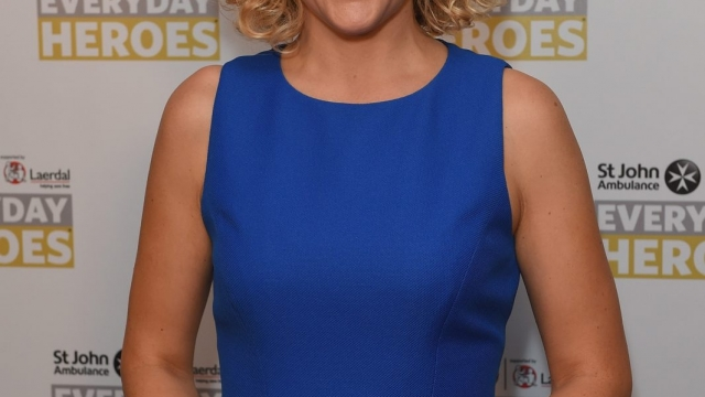 Jarra Hacia atrás Armario  Channel 4's Cathy Newman says 'I'm still getting abuse over my Jordan  Peterson interview'