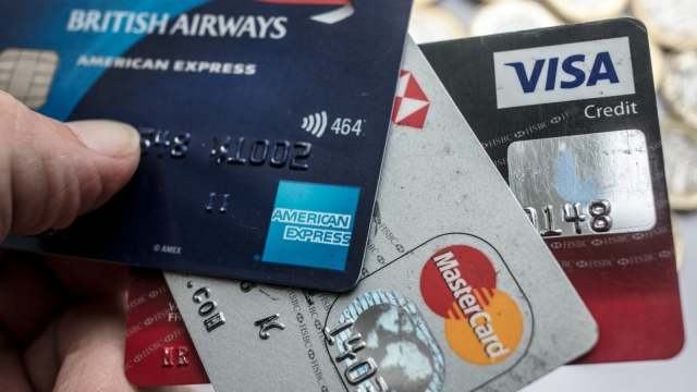 Having a good credit score is crucial to getting credit for other financial products