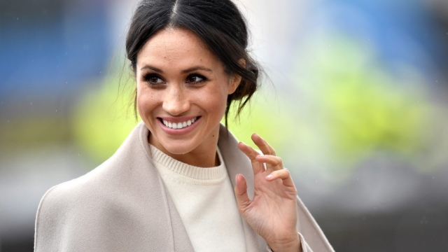 Every prominent royal, including Meghan Markle, faces a dilemma: how to assert a degree of control over coverage, or at least try to harness it for something useful