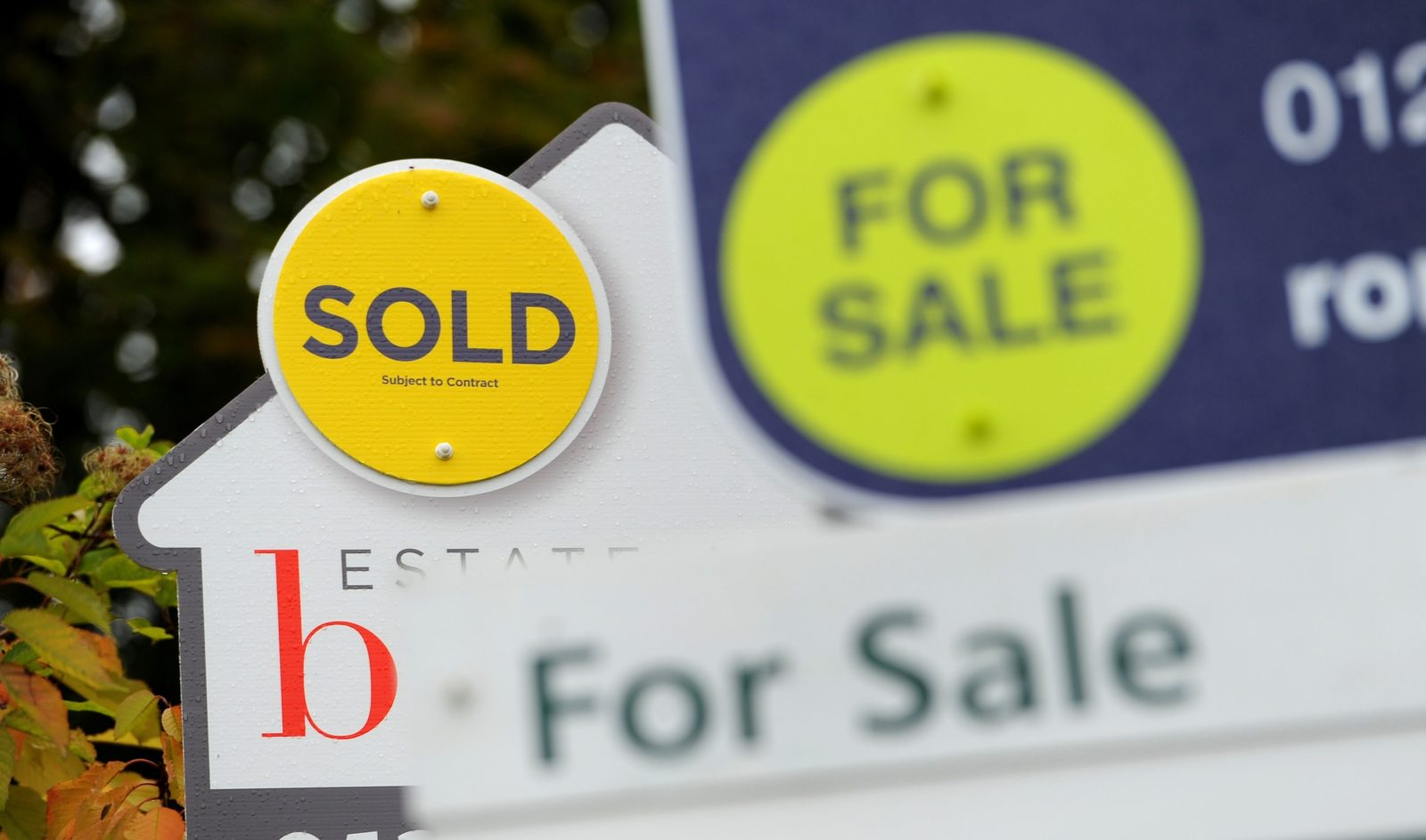 Buying a house should be as easy as online banking, Esther McVey says