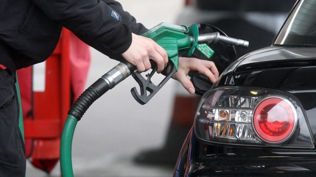 Dropping fuel prices were offset by growing prices on furniture, household appliances and hotel rooms