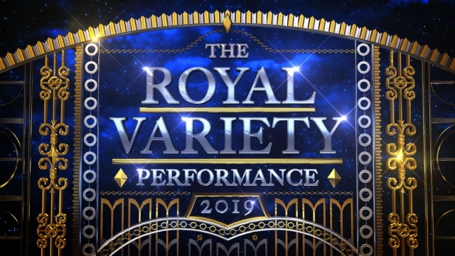 The Royal Variety Performance 2019