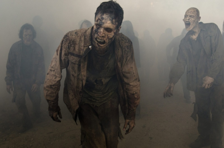 With nine seasons already under its belt, The Walking Dead is something of a cadaverous wanderer itself