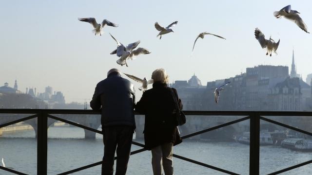 A reader asks about planning for inheritance tax (Photo: PATRICK KOVARIK/AFP/Getty Images)