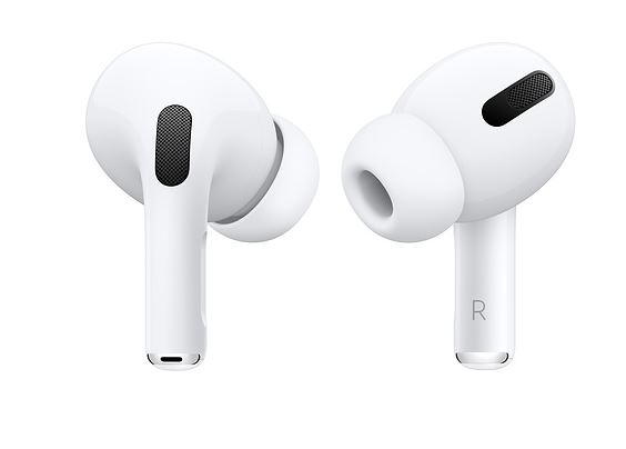 Apple has unveiled the third generation of AirPods - AirPods Pro (Photo: Apple)