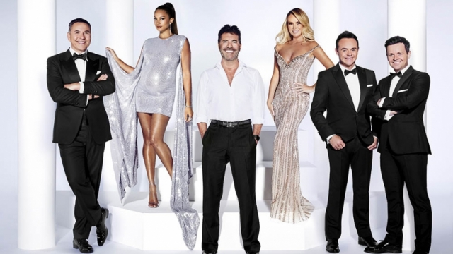 Article thumbnail: Britain's Got Talent: The Champions has crowned its winner