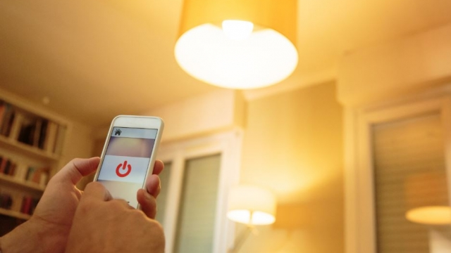 UTSA researchers reviewed the security gaps on smart bulbs exposing consumers to hacks (Photo: UTSA)