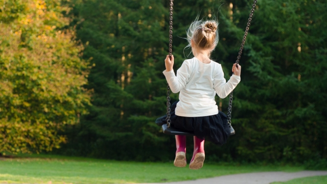 There are thousands of children waiting to be adopted