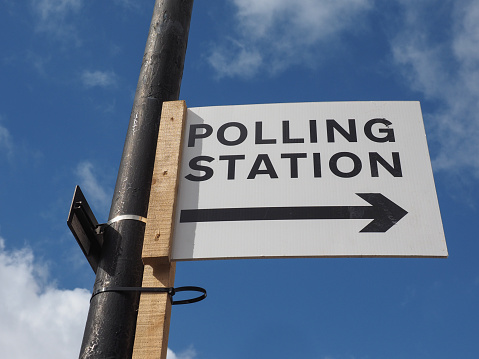 Two million people have registered to vote in the past eight weeks