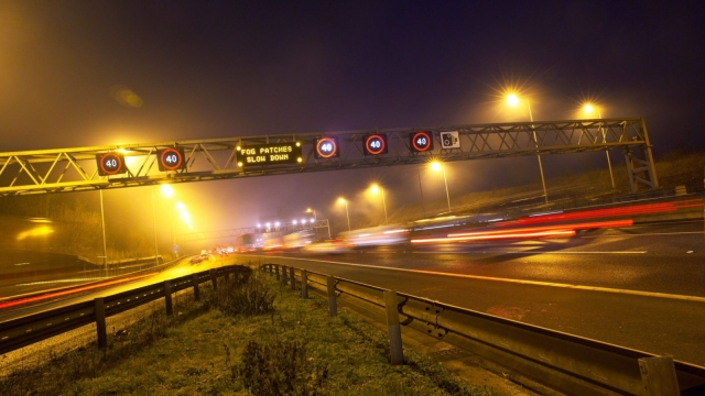 Smart motorways have proven controversial since their roll out in 2006