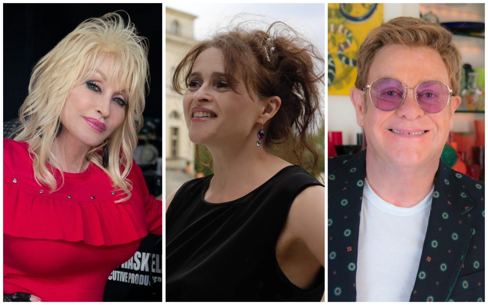 Ten best TV shows to watch this week, including Elton John's uncensored chat