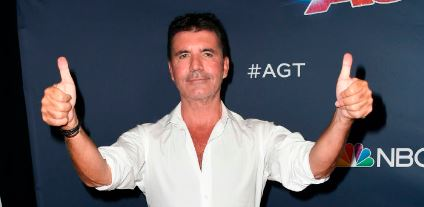Simon Cowell hopes to shake up British music with new X Factor: The Band and 'UK-Pop'(Photo: Frazer Harrison/Getty Images)