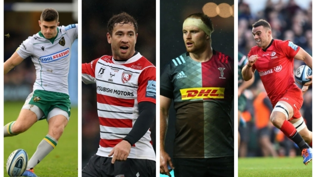 Champions Cup Rugby round one preview fixtures