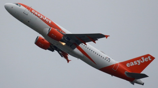 EasyJet will reveal plans to relaunch an enlarged packaged holidays business this week (Photo: Reuters/Regis Duvignau)