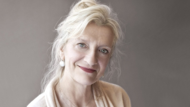 Elizabeth Strout: 'I never expected Olive to turn up again'