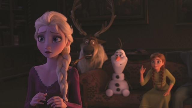 Frozen 2: Can it meet the hype?