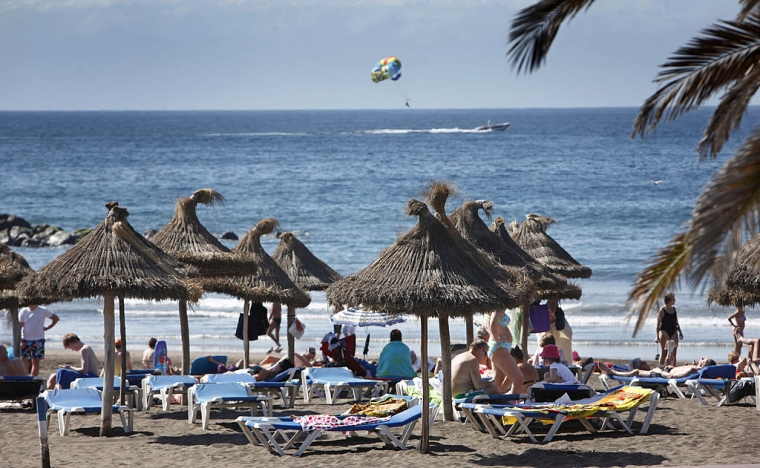 Fly to Tenerife next year from £52.99 (photo: AFP via Getty Images)