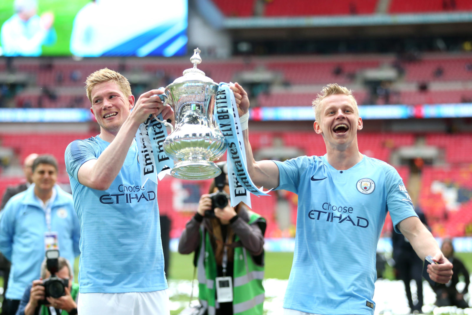 FA Cup 3rd round draw: what time it's on tonight, fixture ...