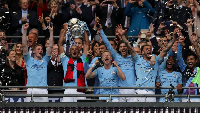 FA Cup draw: 5th round fixtures and dates - in full