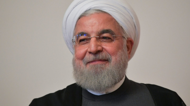 Iran has gradually scaled back its commitments to the deal, under which it curbed its nuclear programme in exchange for the removal of most international sanctions