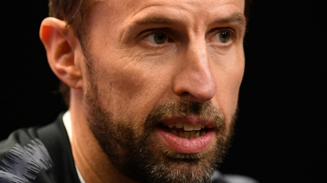 Gareth Southgate announces his latest England squad ahead of the European qualifying matches against Montenegro and Kosovo