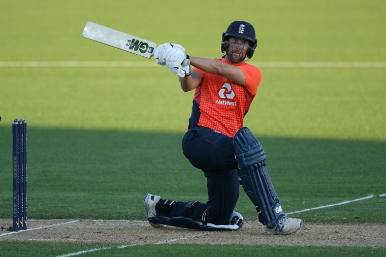 Dawid Malan is the top-ranked T20 International batsman in the world, but has yet to play IPL (Getty Images)