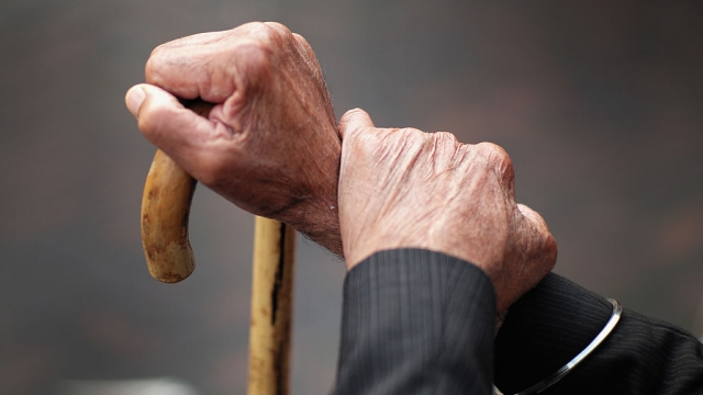 Care homes will remain open to visitors despite coronavirus fears(Photo: Getty)